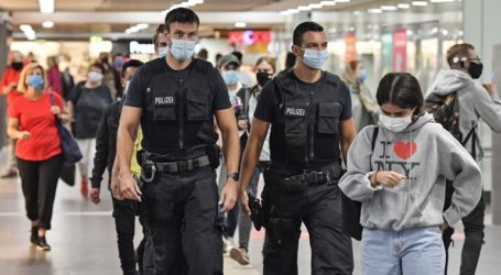 Πέντε νέοι θάνατοι και 1.278 νέα κρούσματα στη Γερμανία