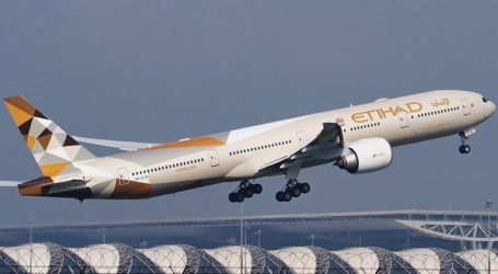 Η Etihad Airways ζητεί από τα πληρώματα καμπίνας να πάρουν άδεια άνευ αποδοχών
