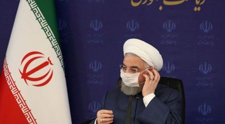 Συνομιλίες με τις ΗΠΑ μπορούν να διεξαχθούν, αν η Ουάσινγκτον επιστρέψει στην πυρηνική συμφωνία του 2015