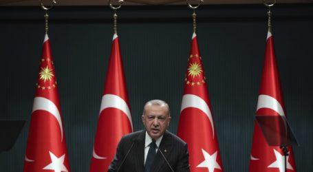 Η Άγκυρα «απορρίπτει πλήρως τις αμερικανικές επικρίσεις για τη συνάντηση Ερντογάν και ηγετών της Χαμάς