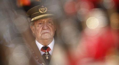 Σκάνδαλο στη βασιλική οικογένεια της Ισπανίας