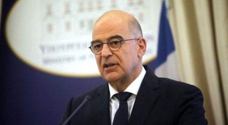 Τηλεφωνική επικοινωνία Δένδια με τον πρωθυπουργό της Αλβανίας
