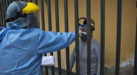 Περισσότερα από 400.000 τα κρούσματα κορωνοϊού στη Χιλή