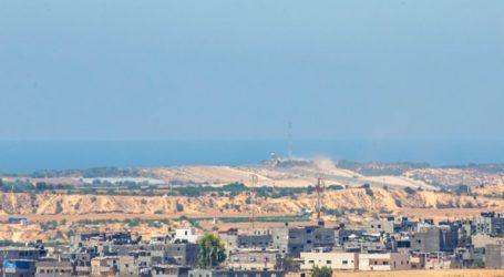 Αεροπορικοί βομβαρδισμοί εναντίον της Χεζμπολάχ και της Χαμάς στη Λωρίδα της Γάζας