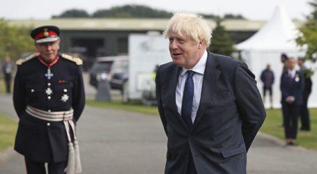 Ο πρωθυπουργός της Βρετανίας ζήτησε πλήρη και διαφανή έρευνα για να εξακριβωθεί τι συνέβη στον Ναβάλνι