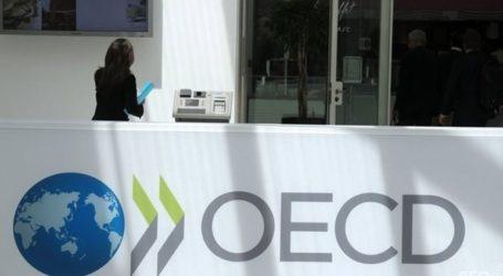 ΟΟΣΑ: Πτώση – ρεκόρ του ΑΕΠ των χωρών – μελών του κατά 9,8% στο δεύτερο τρίμηνο του 2020