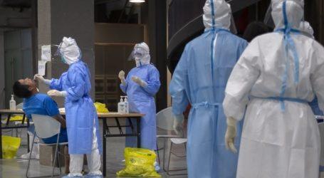 Οι αρχές αναθεώρησαν προς τα κάτω τον αριθμό των νεκρών από κορωνοϊό
