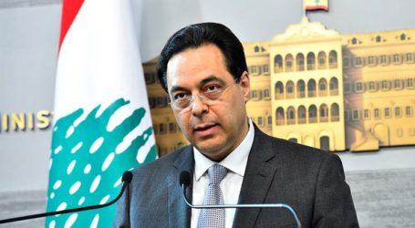 Ο Λίβανος κινδυνεύει να χάσει τον έλεγχο της επιδημίας, προειδοποίησε ο υπηρεσιακός πρωθυπουργός Ντίαμπ