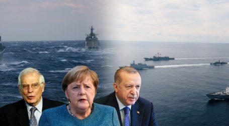 Τακτικισμοί της Ε.Ε. για τις κυρώσεις κατά της Τουρκίας