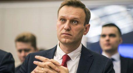 Οι Ρώσοι γιατροί ζητούν από τους Γερμανούς«αποδείξεις» ότι δηλητηριάστηκε ο Ναβάλνι