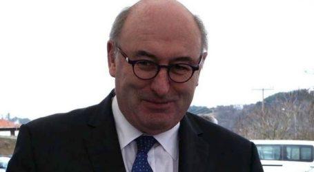 Παραιτήθηκε ο Επίτροπος Εμπορίου της ΕΕ Φιλ Χόγκαν, σύμφωνα με το Politico