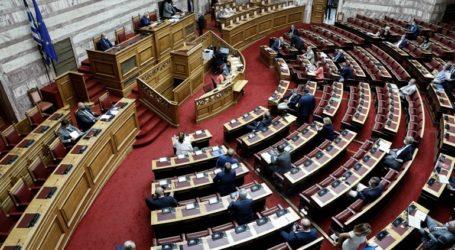 Με αυξημένη πλειοψηφία υπερψηφίστηκε η συμφωνία για τις ΑΟΖ με την Ιταλία