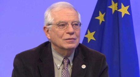"""""""Βασικός μας στόχος είναι να δείξουμε ισχυρή αλληλεγγύη στα κράτη-μέλη της ΕΕ που απειλούνται"""""""