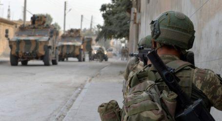 Τραυματίστηκαν Αμερικανοί στρατιώτες σε συμπλοκή με ρωσικές δυνάμεις στη Συρία
