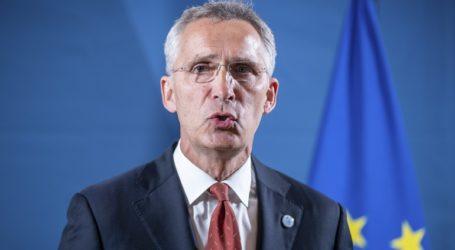Η Τουρκία εμποδίζει τη συνεργασία του NATO με την Ε.Ε. για την επιβολή του εμπάργκο όπλων του ΟΗΕ στη Λιβύη
