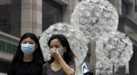 Οκτώ νέα «εισαγόμενα» κρούσματα στην Κίνα