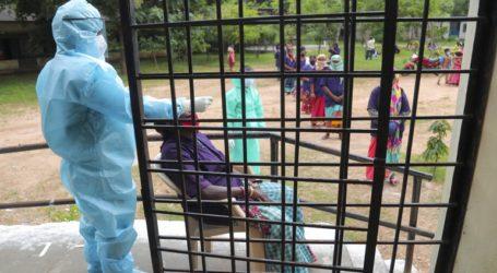 Ρεκόρ κρουσμάτων κορωνοϊού στην Ινδία
