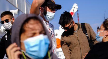 «Βροχή» τα πρόστιμα για μη χρήση μάσκας στην Κρήτη