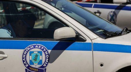 Σύλληψη για παραβιάσεις της νομοθεσίας περί ναρκωτικών