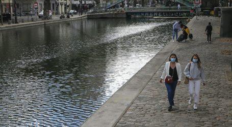 Από την Παρασκευή στις 8 το πρωί υποχρεωτική η χρήση μάσκας σε όλο το Παρίσι