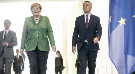 Διπλωματικό παρασκήνιο για την Αν. Μεσόγειο: Δεύτερη επικοινωνία Μητσοτάκη – Τραμπ – Πιθανό νέο τηλεφώνημα Μέρκελ