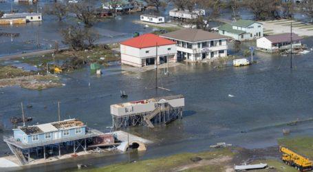 Τουλάχιστον έξι νεκροί στη Λουιζιάνα από τον κυκλώνα Λόρα