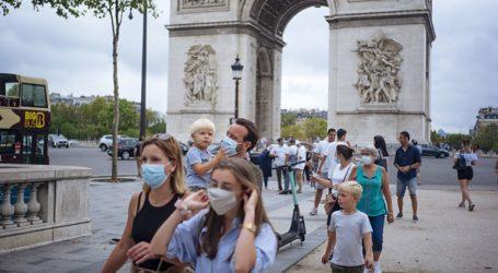 Οι Παριζιάνοι θα μπορούν τελικά να κάνουν ποδήλατο ή τζόγκινγκ χωρίς μάσκα