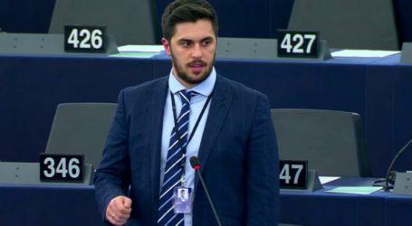 Ερώτημα της Ελληνικής Λύσης στο Ευρωκοινοβούλιο για την«ανεξέλεγκτη χρηματοδότησηισλαμικών φορέων»