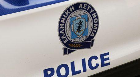 Σύλληψη 33χρονου για κλοπές από αυτοκίνητα στη Ν. Φιλαδέλφεια