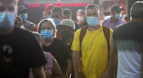Το Άμστερνταμ καταργεί την υποχρεωτική χρήση μάσκας στους δημόσιους χώρους