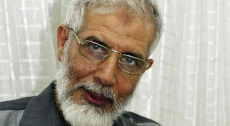 Συνελήφθη στο Κάιρο ηγέτης των Αδελφών Μουσουλμάνων
