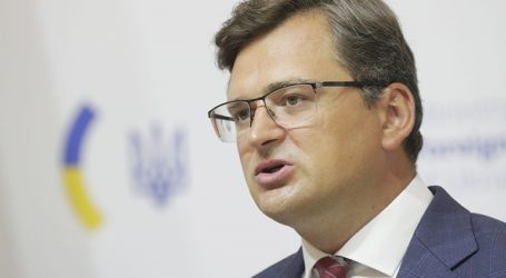 Η Ουκρανία πάγωσε όλες τις επαφές με τη Λευκορωσία και συντάχθηκε με την Ευρωπαϊκή Ένωση