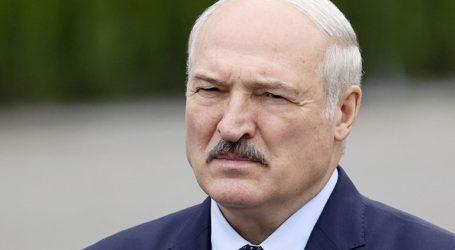 Η Δύση χρησιμοποιεί τη Λευκορωσία ως τραμπολίνο προς τη Ρωσία