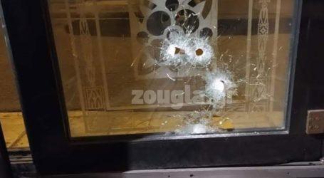 Καταγγελία από Ρουβίκωνα για πυροβολισμούς στο κοινωνικό κέντρο Κ*ΒΟΞ