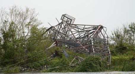 Τουλάχιστον 14 νεκροί από τον κυκλώνα Λόρα στη Λουιζιάνα και το Τέξας