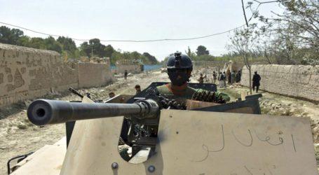 44 Ταλιμπάν νεκροί και 37 τραυματίες μετά από τετραήμερη μάχη