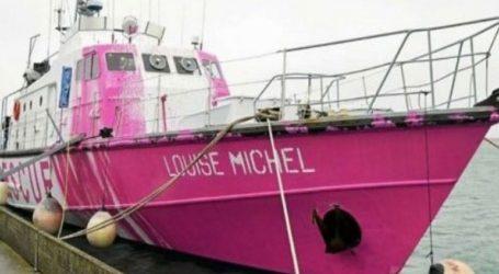 Ιταλοί ακτοφύλακες απομάκρυναν 49 μετανάστες από το πλοίο «Louise Michel»