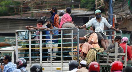 Ινδία: Παγκόσμιο ρεκόρ ημερήσιων κρουσμάτων