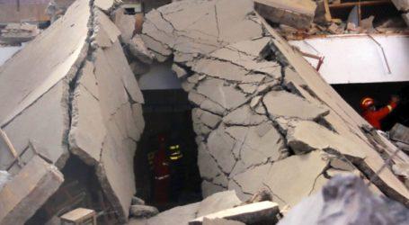 Τους 29 έφτασαν οι νεκροί από την κατάρρευση διώροφου εστιατορίου
