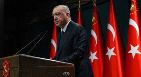«Η Τουρκία δεν θα υποκύψει στις απειλές στην Αν. Μεσόγειο»