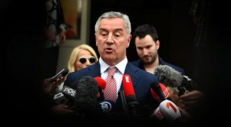 Ο πρόεδρος Μίλο Τζουκάνοβιτς αντιμέτωπος με τις πιο δύσκολες εκλογές