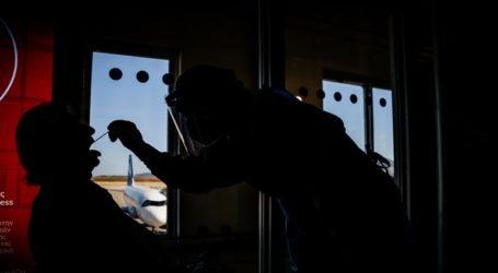 Σε καραντίνα 180 επιβάτες πτήσης από Ζάκυνθο προς Κάρντιφ
