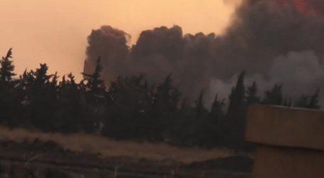 Οι δυνάμεις ασφαλείας σκότωσαν περισσότερους από 70 τζιχαντιστές στο Σινά