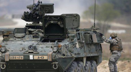 Τροχαίο δυστύχημα με στρατιωτικό όχημα των ΗΠΑ στη Σεούλ