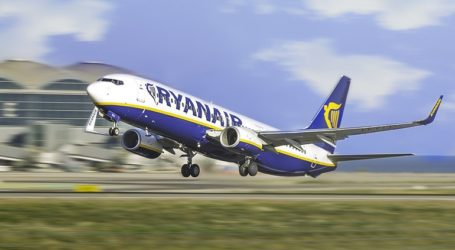 Βρετανία: Αεροπλάνο συνοδεύτηκε από καταδιωκτικά