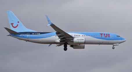 Επιβάτιδα στην πτήση της TUI με τα 16 κρούσματα: «Ήταν γεμάτη κορονηλίθιους»