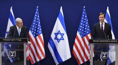 Αντιπροσωπεία των ΗΠΑ και του Ισραήλ έφτασε στο Αμπού Ντάμπι έπειτα από μια ιστορική πτήση
