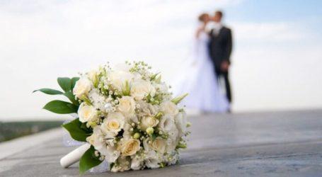 Καλεσμένος σε γάμο το ένα από τα τρία νέα κρούσματα κορωνοϊού στη Λάρισα