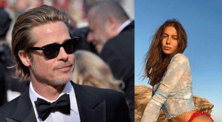 Παντρεμένη με 68χρονο επιχειρηματία η νέα σύντροφος του Brad Pitt