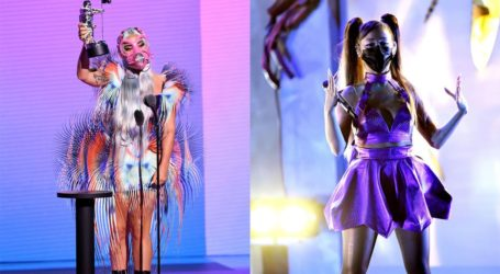 MTV Video Music Αwards: Οι μεγάλοι νικήτές και τα καλύτερα looks της βραδιάς